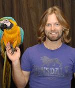 Josh Cook - Bird Expert