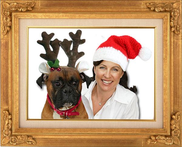 MATV Merry Christmas Pet Portraits Competition
